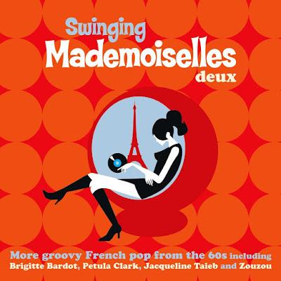 VA - Swinging Mademoiselles
