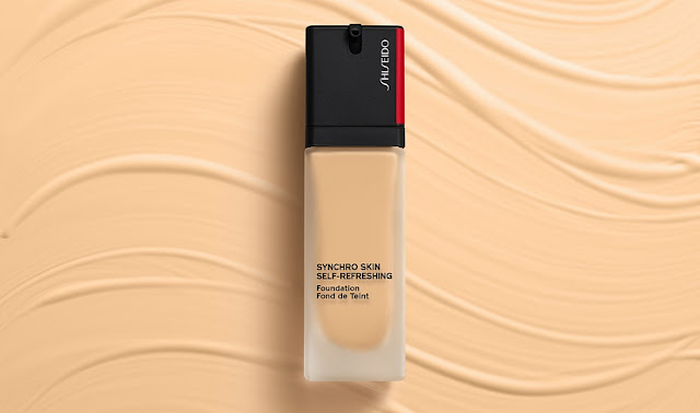 shiseido-synchro-skin-self-refreshing-foundation-textura