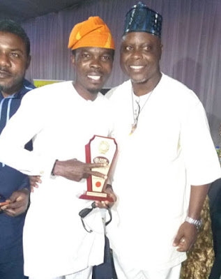 ijebu wins award