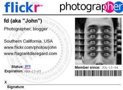 carnet fotografo