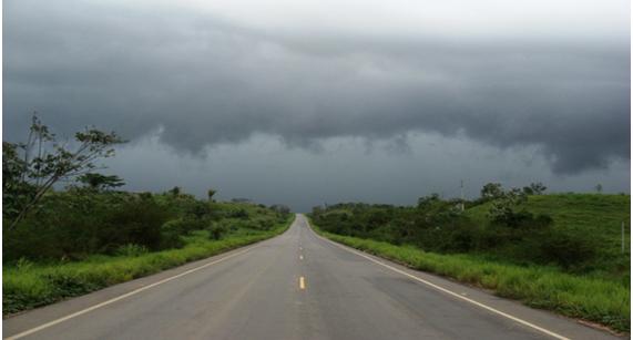 Blog do João Moacir: Análise inicial de chuvas para 2020 no ...