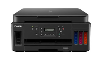 Canon PIXMA G6070 Drivers Download, Review And Price