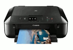 PIXMA MG5765 All-in-One Photo Printer