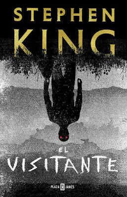 El visitante - Stephen King - KindleGarten