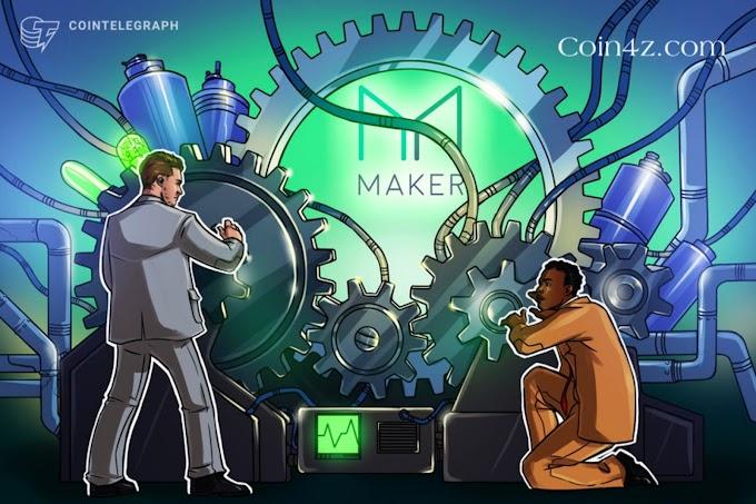 MakerDAO chuyển sang mở rộng tài sản thế chấp và nâng cấp hệ thống thanh lý