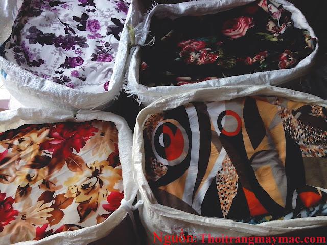 Vải Thun (Rayon) Atiway 4 Chiều