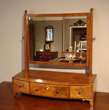Living Room Dressing Table Mirror Designs