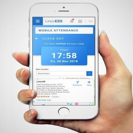 Pemanfaatan Aplikasi Absensi Karyawan untuk Kinerja HRD