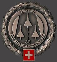 Flugplatzbrigade 32 «PA CAPONA»