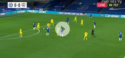 Chelsea vs Barnsley : FA CUP Live Stream