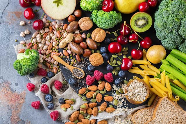 Aliments riches en antioxydants pour booster votre alimentation