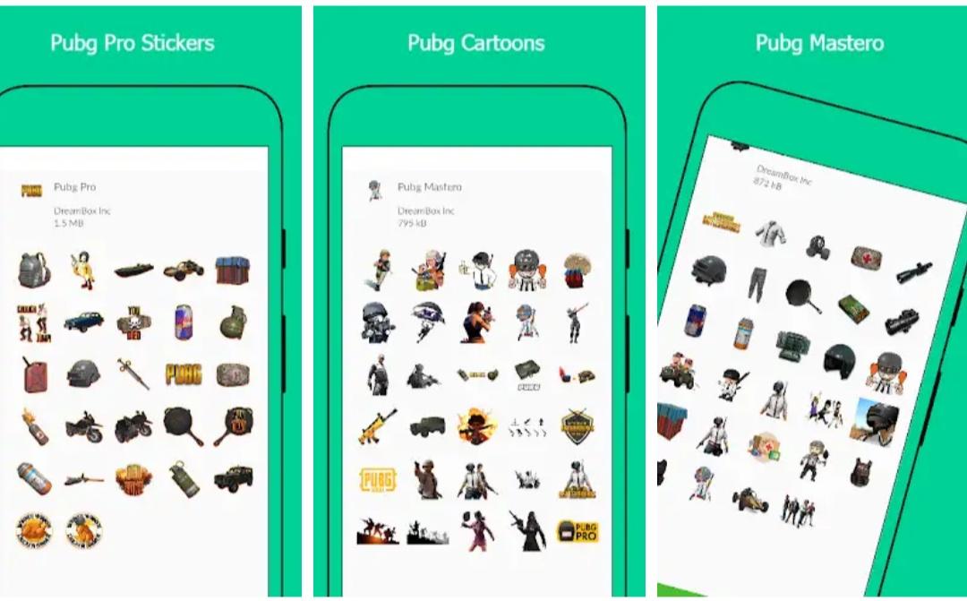 Top 5 WhatsApp sticker application in 2019  - Rk learning point