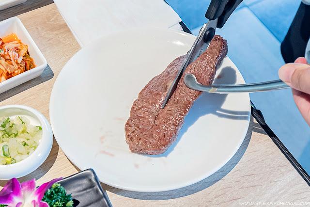MG 7999 - 熱血採訪│紅巢燒肉工房,公益路低調日式燒肉,超值雙人套餐多達7種肉品好澎派!