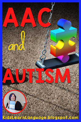 aac and autism