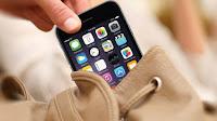Cosa fare in caso di iPhone perso o rubato
