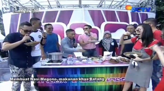 "Megono Khas Batang Bikin ""Nyinyir"" Netizen"