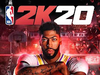 NBA 2K20 MOD APK Unlimited Money v76.0.1 Game Basket Android OFFLINE!