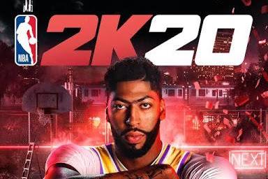 NBA 2K20 MOD APK Unlimited Money v76.0.1 Game Basket Android OFFLINE!