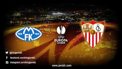 Previa Molde FK Vs Sevilla FC