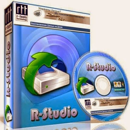 R-Studio 7.2 Build 155117 Network Edition Full Version