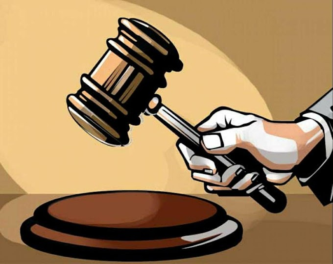 Judicial Illustration --   Caste will no longer be mentioned in any court case