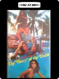 18+ The Story of the Dolls (1984) 200MB Download Dual Audio Hindi DVDRip