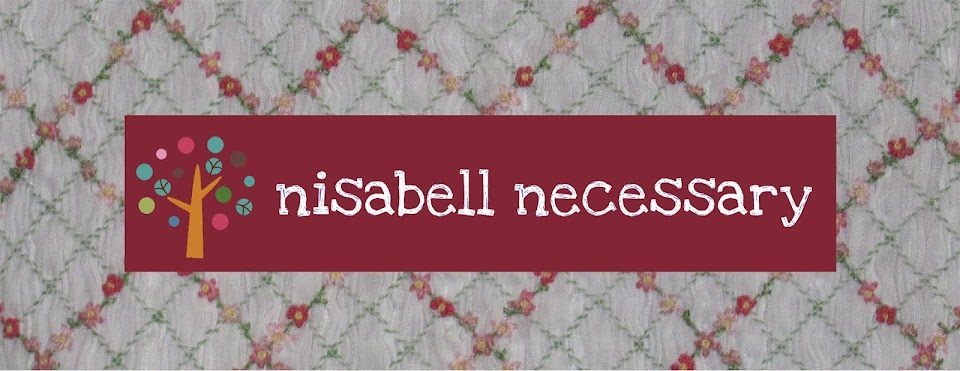 nisabell necessary
