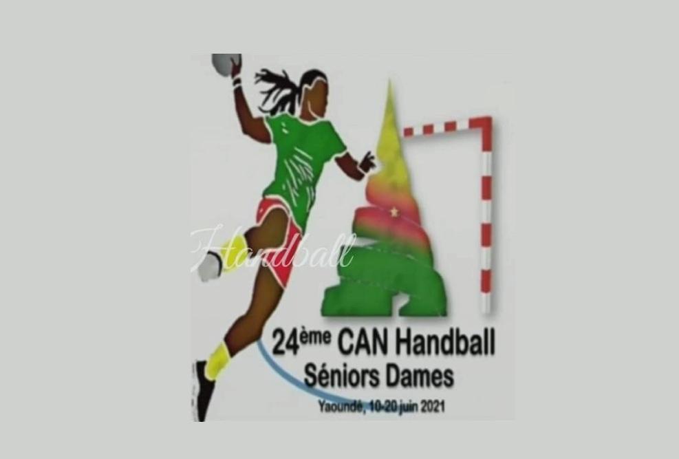 البطولة الإفريقية لكرة اليد لسيدات: المنتخب الجزائري في المجموعة الثالثة