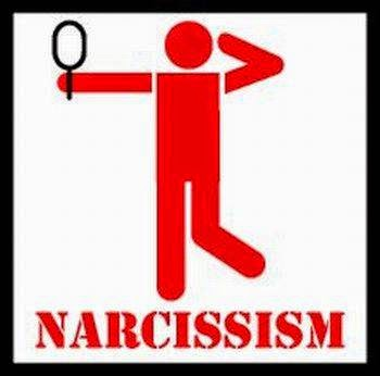 a blog about mental health & disorders: Narcissistic Personality