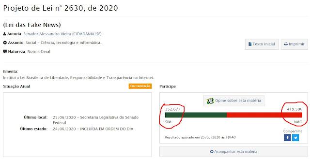 URGENTE!! Brasileiros podem migrarem para Deep Web para exercerem a liberdade de expressão
