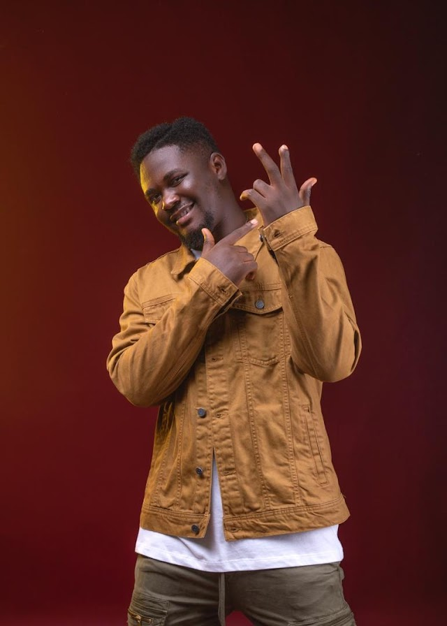 GIST: Kaypluz's Beginning of A Superstar EP on the way!
