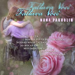 pdf Além do Olhar - Nana Pauvolih