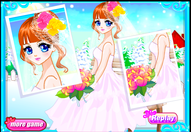 Star Fall Dress Up 27