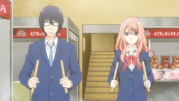 3D Kanojo Real Girl S2 Episode 9 Subtitle Indonesia