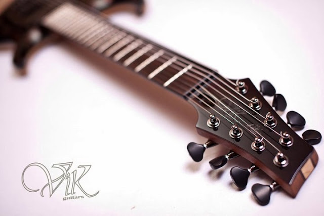 Vik Guitars