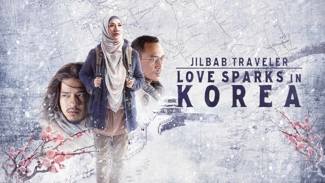 Review Movie : Jilbab Traveler