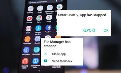 كيفية حل مشكلة توقف وإغلاق التطبيقات في هواتف فيفو Vivo