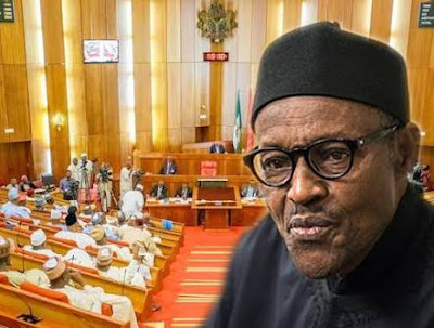 Buhari Gets Conditions From National Assembly If He Wants To Escape Impeachment
