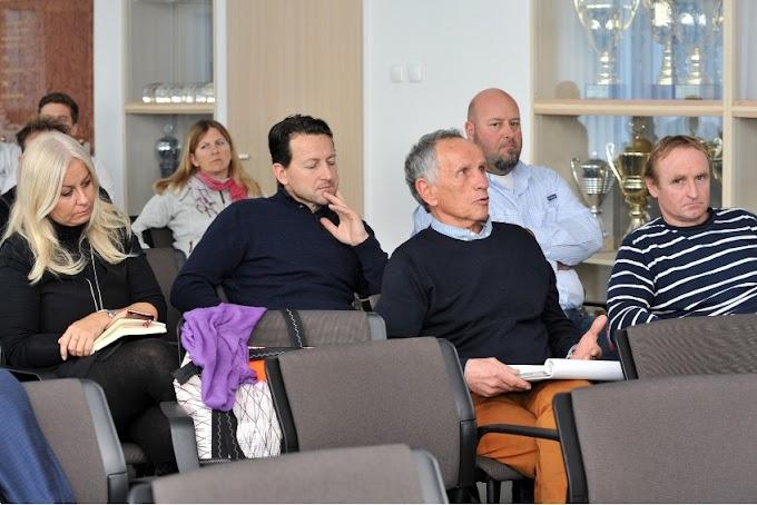 Klasszis sportolók is előadnak a hagyományos utánpótlás-konferencián