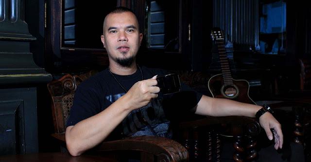 Lagi, Ahmad Dhani Dilaporkan ke Polisi Oleh Komunitas Pengusaha Indonesia