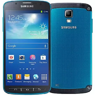 Full Firmware For Device Galaxy S4 ACTIVE SGH-I537