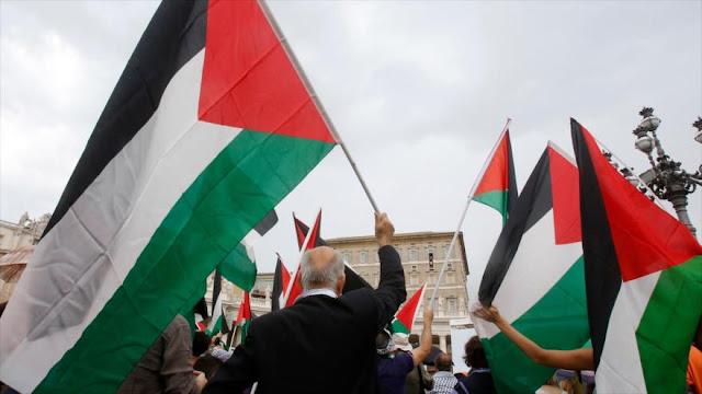 Vaticano convoca a embajadores de Israel y EEUU por plan de anexión