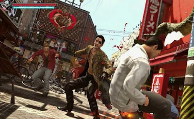 Free Download Yakuza Kiwami 2 PC Game Full of adventure action as well as a remake of the Yakuza 2 game with almost the same story plot
