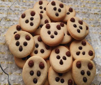 ayı kurabiye tarifi