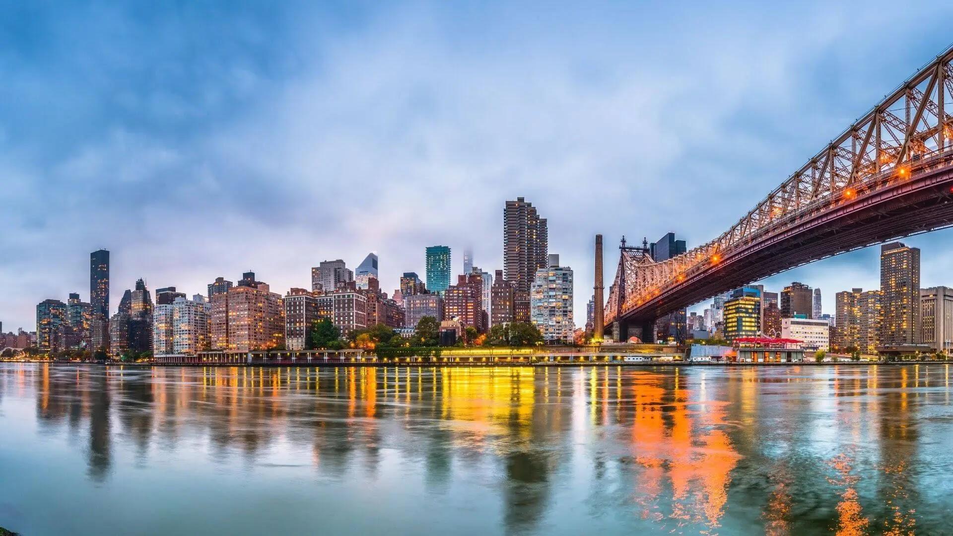 new york city image in full-hd