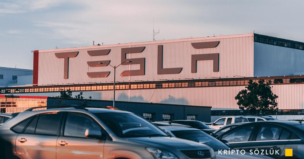 Tokenize Tesla? Aave'nin CEO'sundan Elon Musk'a Heyecan Verici Öneri