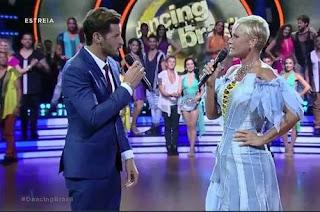 Dancing Brasil 3 estreia e vira assunto mais comentado do Twitter