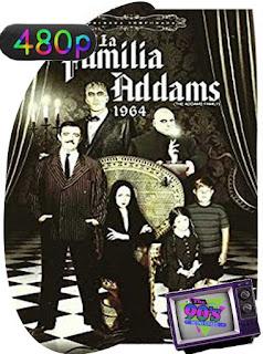 Los Locos Addams (1964) Temporada 1 [1080p] Latino [GoogleDrive] SilvestreHD