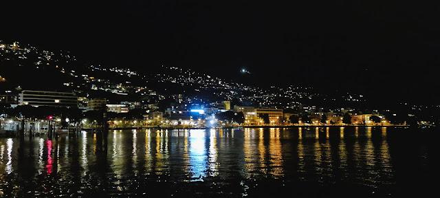 Locarno - włoska Szwajcaria. Co zobaczyć?