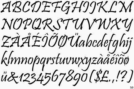 CAPTAIN QUILL FONT FREE